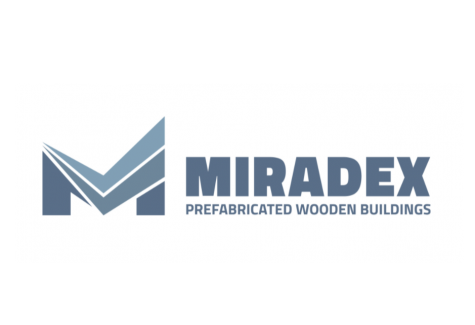 Miradex Wooden Buildings