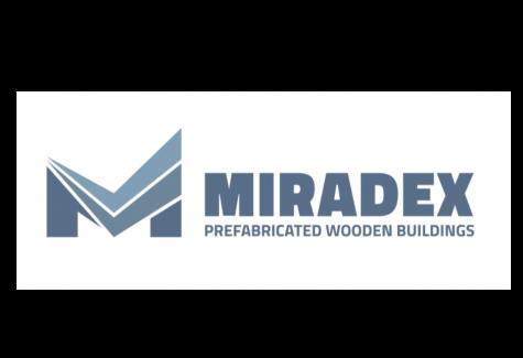 Miradex Wooden Buildings
