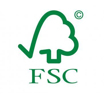 FSC chain of custody